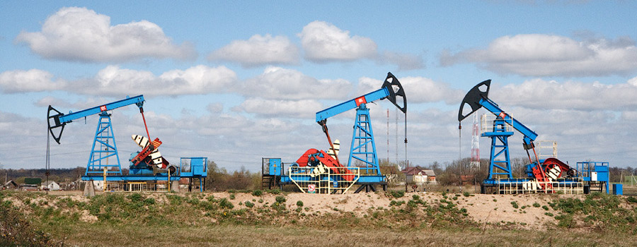 A dirty business: Energy officials in Kazakhstan keep getting hit with corruption probes. (Photo: KazMunaiGas Exploration Production website)