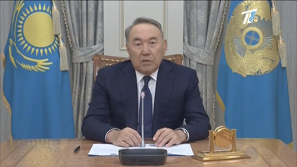 Goodbye Nursultan: l'eredità di Nazarbayev