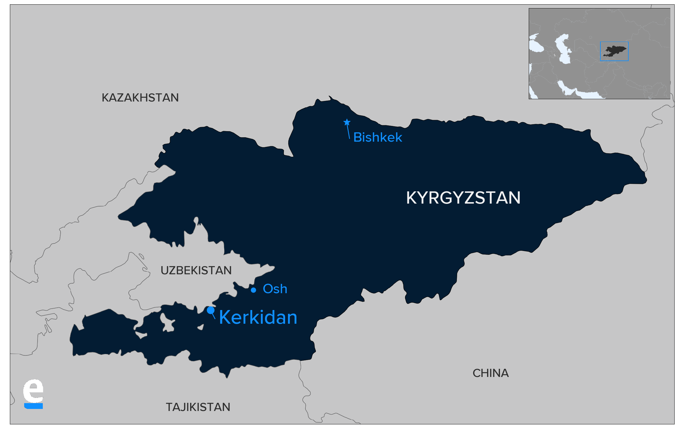 Kerkidan map