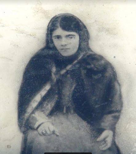 Possible photo of Peri-Khan Sofieva
