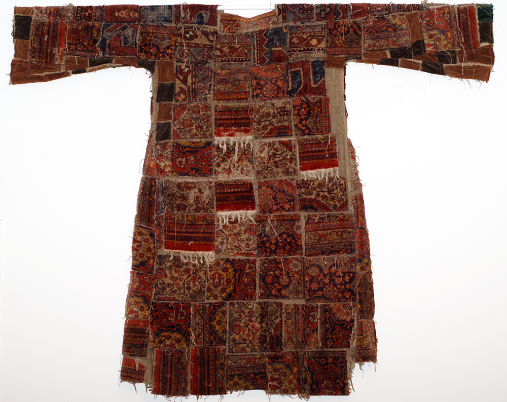 Costume for the Ashik Kerib, 1988