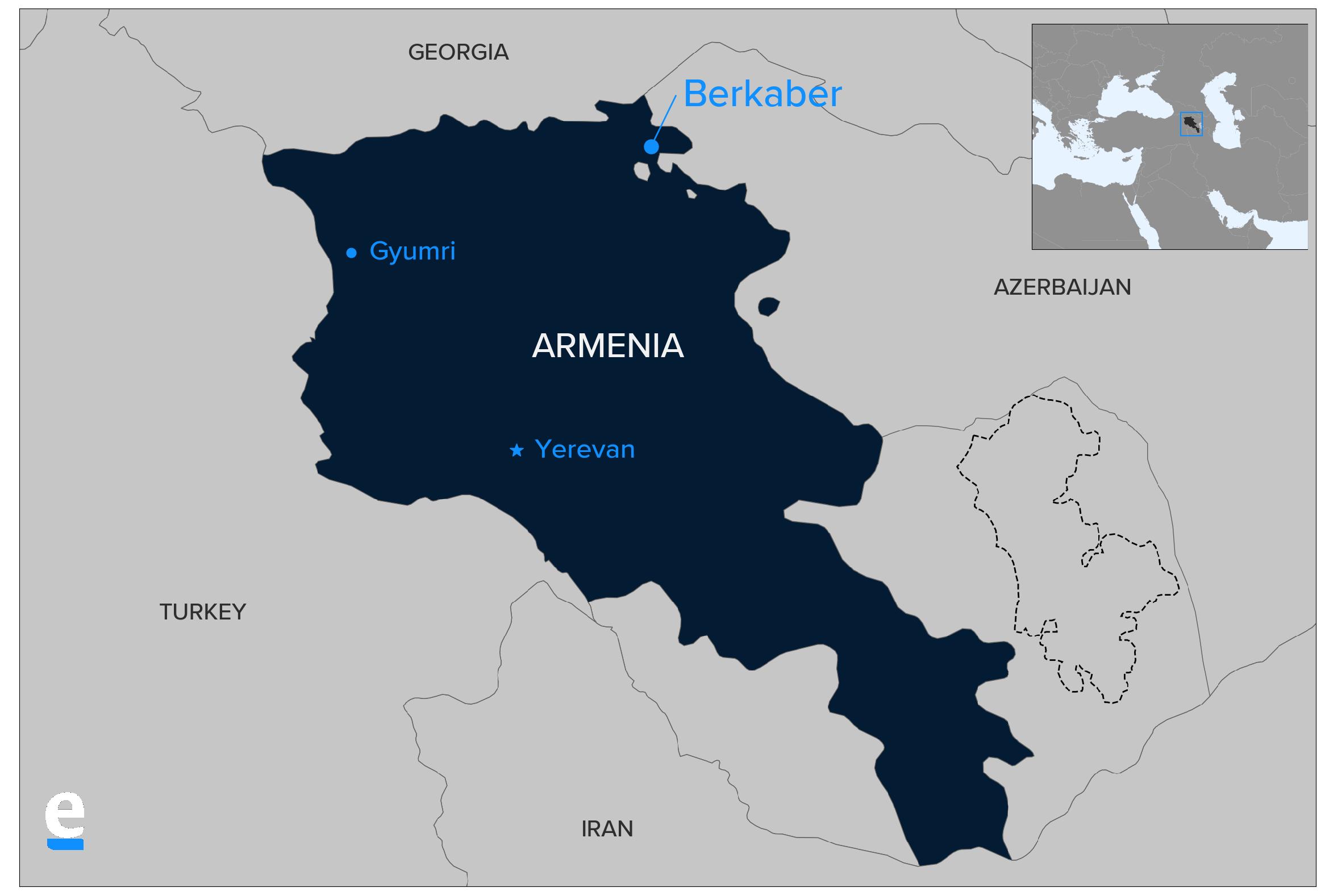 Border Village Relishes Lull In Armenia Azerbaijan Conflict Eurasianet