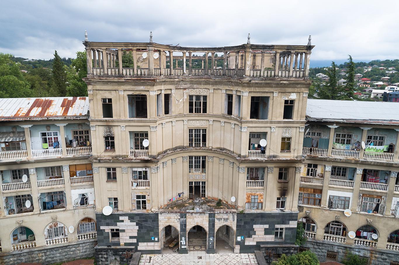 Sanatoriums and pensions Khmelnitsky region: a selection of sites