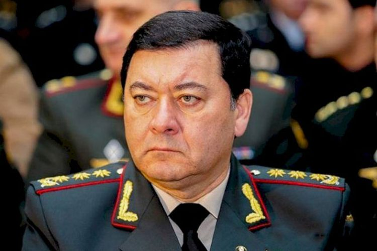 The mystery of Azerbaijan's missing army chief