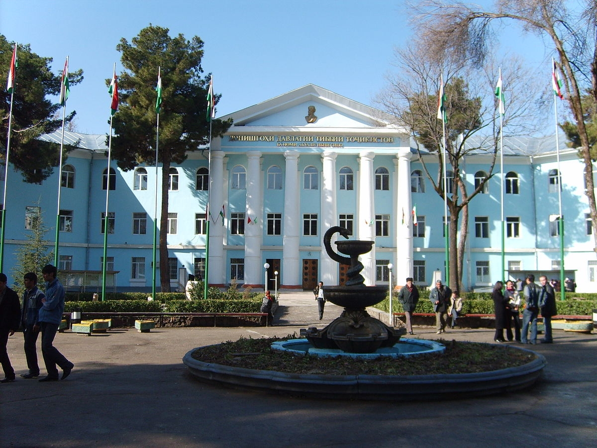 Abu Ali Ibn Sina State Medical University of Tajikistan