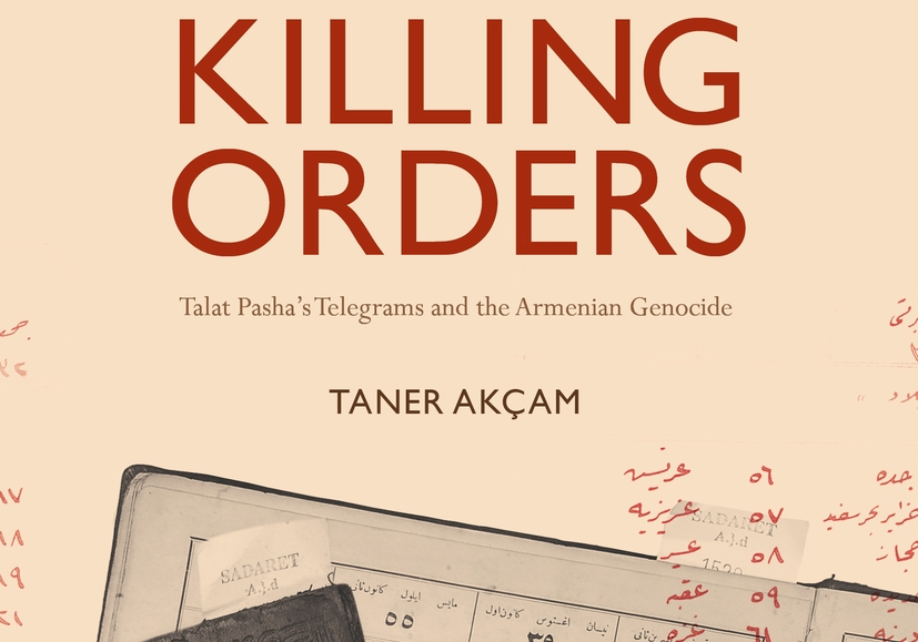 killing orders cover