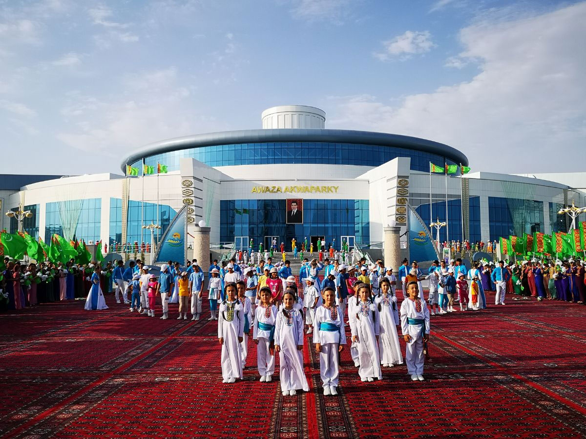 turkmenistan - photo #22