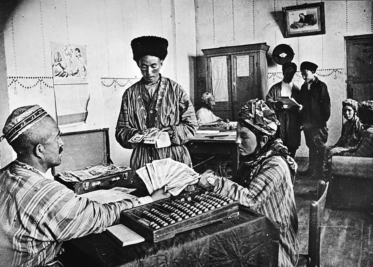 Academics   Eurasianet