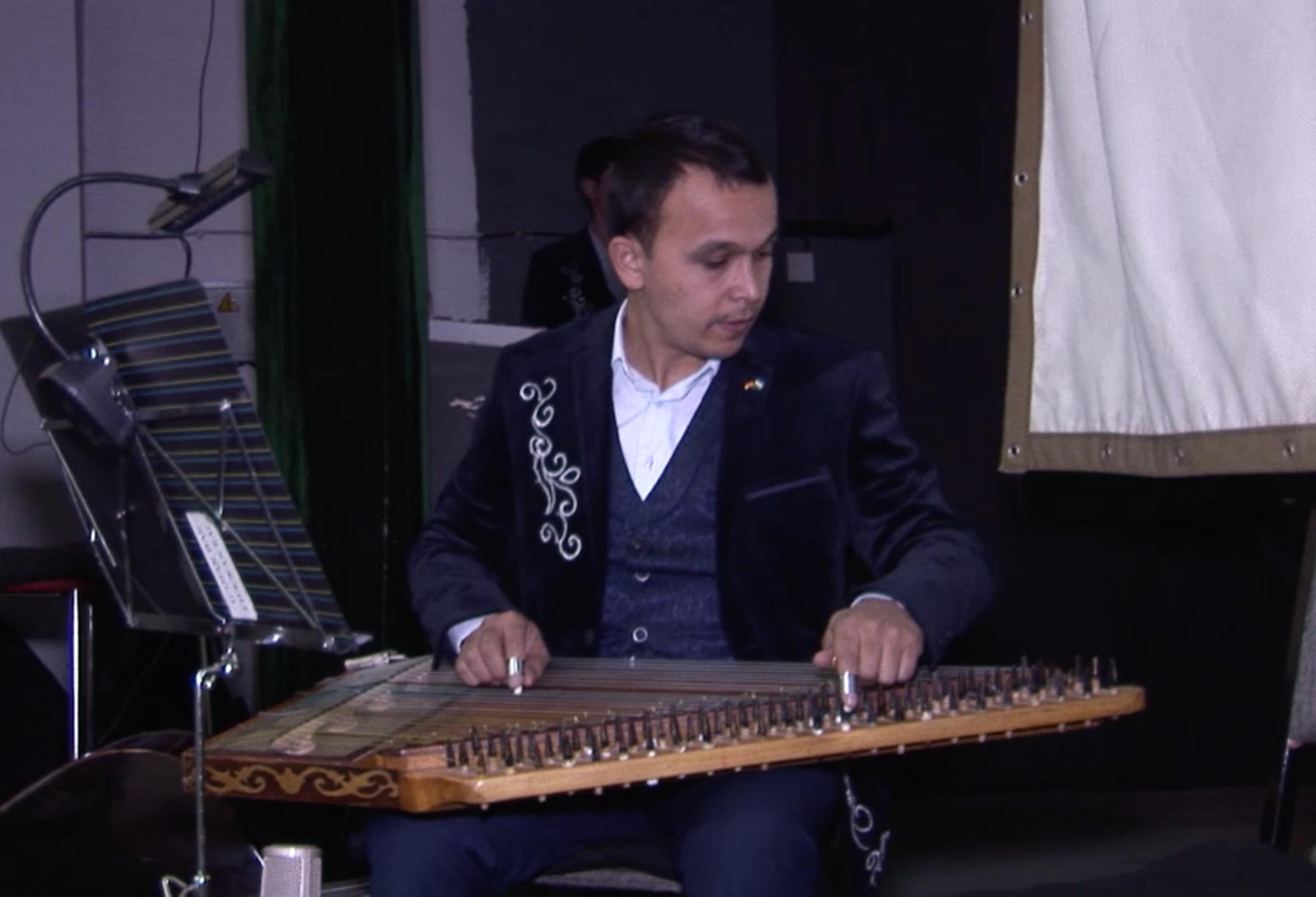 Video | Eurasianet