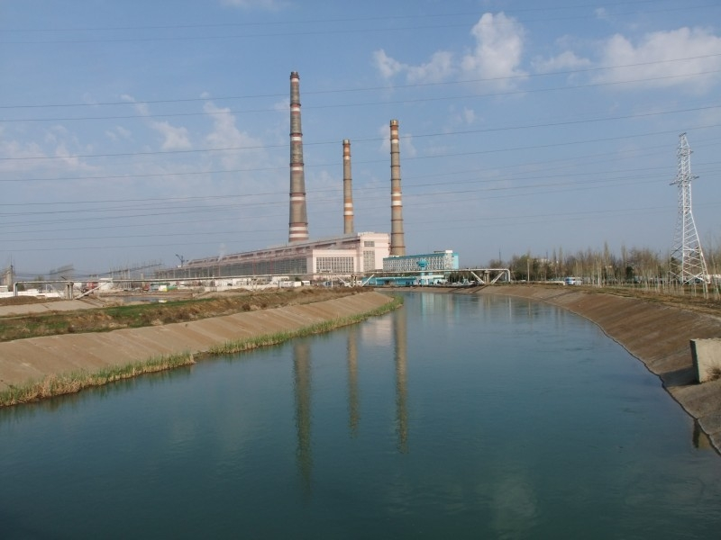 Power to the people: Electricity set to get more expensive. (Photo: Uzbekenergo)