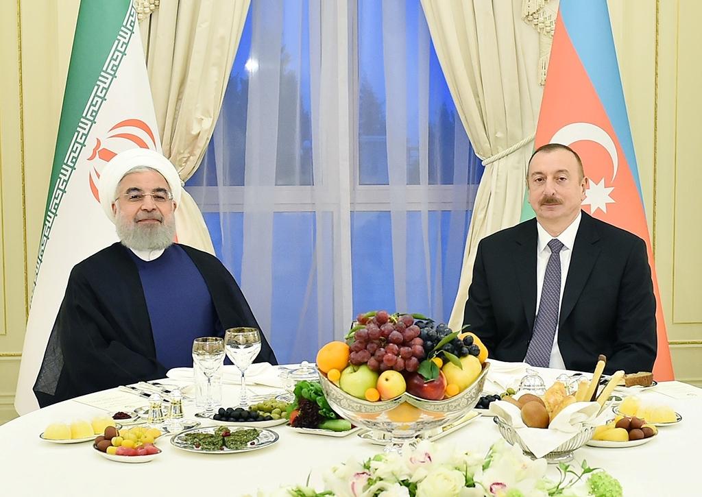 US-Iran conflict catches Caucasus in the crossfire
