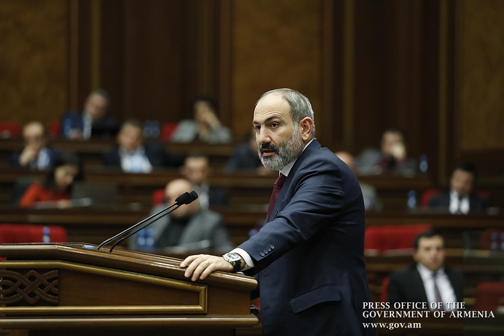Armenian paliament referendum ile ilgili görsel sonucu