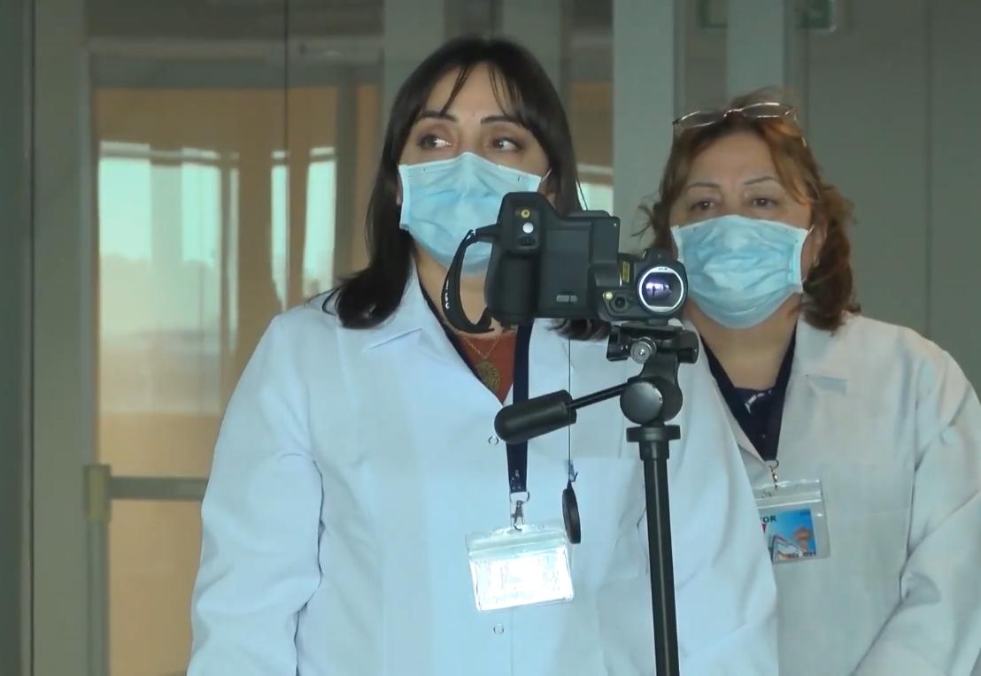 Following coronavirus outbreak in Iran, Armenia closes border and Azerbaijan keeps it open