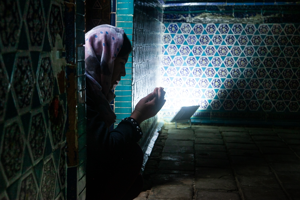 Uzbekistan will still require religious groups to go through complicated and onerous registration procedures before they are entitled to operate lawfully. (photo: David Trilling)