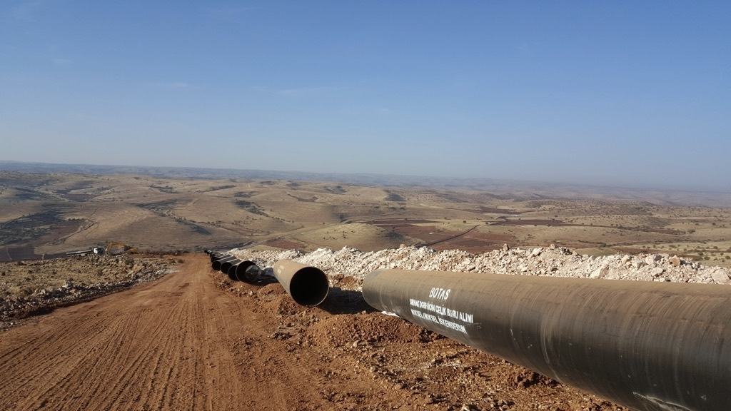 Azerbaijan and Turkey tight-lipped over new gas deal